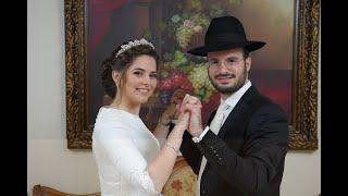 קליפ החתונה של רותי ומוישי כתר הרימון Ruth and Moshe Wedding צילום מאיר שדה