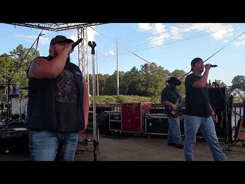 The Lacs Live at the Boathouse Myrtle Beach SC 190 Proof