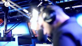 Pak-Man freestyle on Kan D Man & DJ Limelight