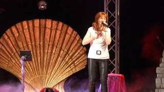Madeleine Wolf - Endlich Du (Cover)
