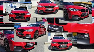 BMW3 M Performance