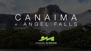 The Lost World - Canaima & Angel Falls