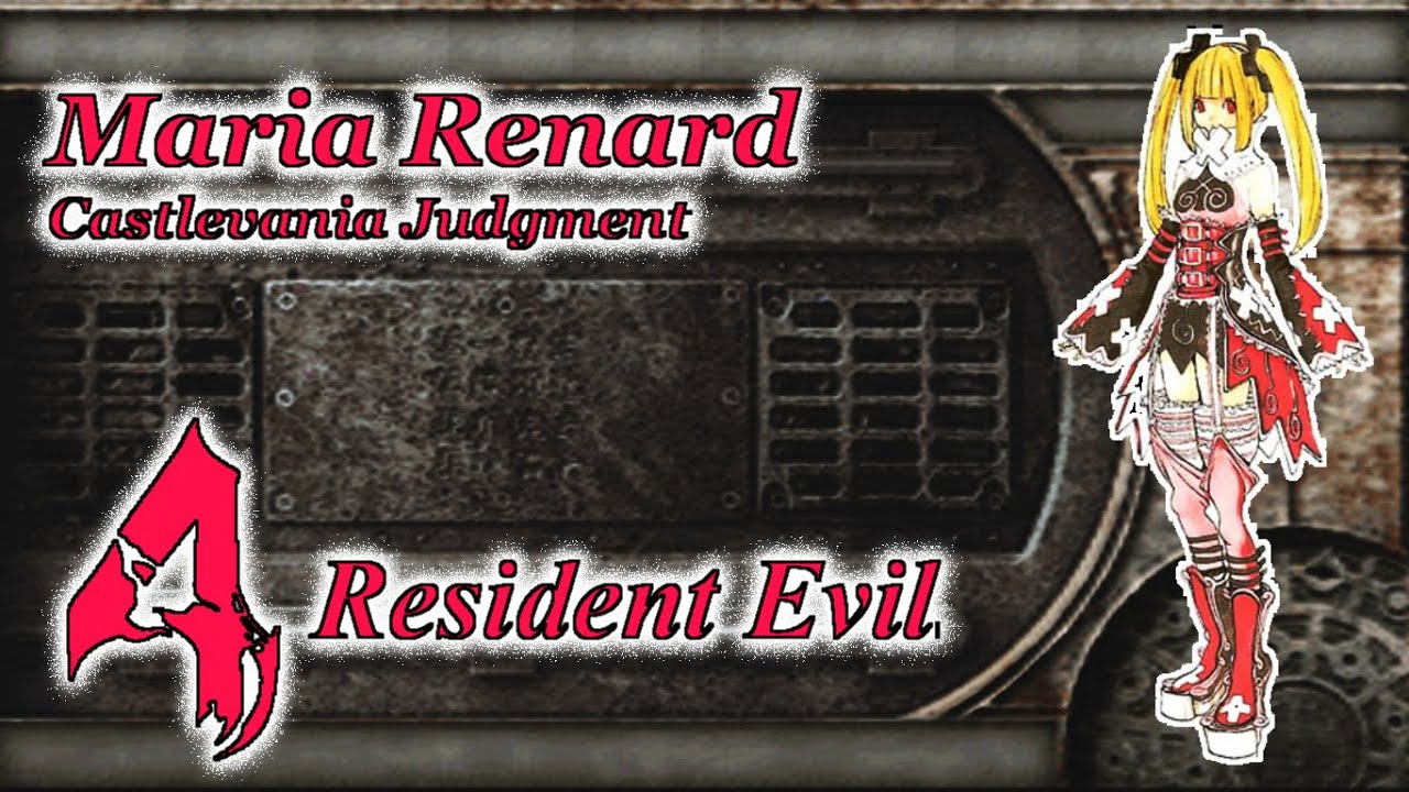 Ada wong resident evil mod - 3 6
