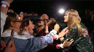 Taylor Swift - Best Fan Reactions #Reputation Era