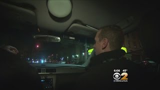 Inside Look: NYPD Anti-Crime Unit