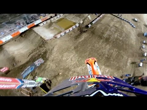 GoPro: Ronnie Renner Wins 6th Step Up Gold - 2014 Summer X Games Austin