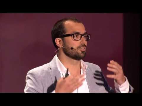 TEDxParis 2013 - Pierre-Emmanuel Grange - La générosité embarquée