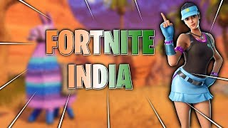 Arena Mode Solos & Duos || Use Code - JRG || !member || Fortnite India