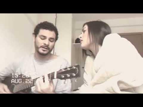 Gabi Melim e Bruno Chelles 3030 cantando Ultimo Romance Los Hermanos