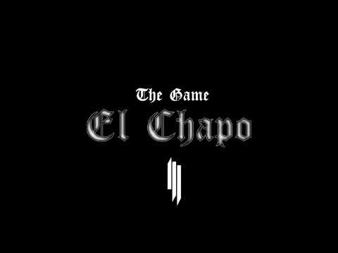"The Game & Skrillex - ""El Chapo"" 1Hour"