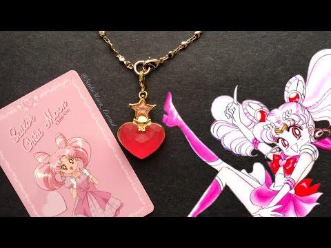 Sailor Moon Sailormoon Vol 3 Outer Senshi Liprods Gashapon Wands Can Neptune