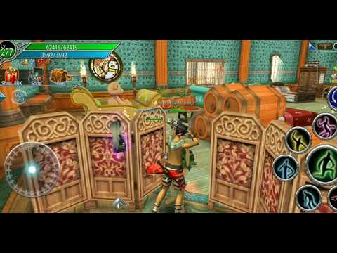 SAVAGE!!! Rogue Vs Revenger In Room Avabel Online