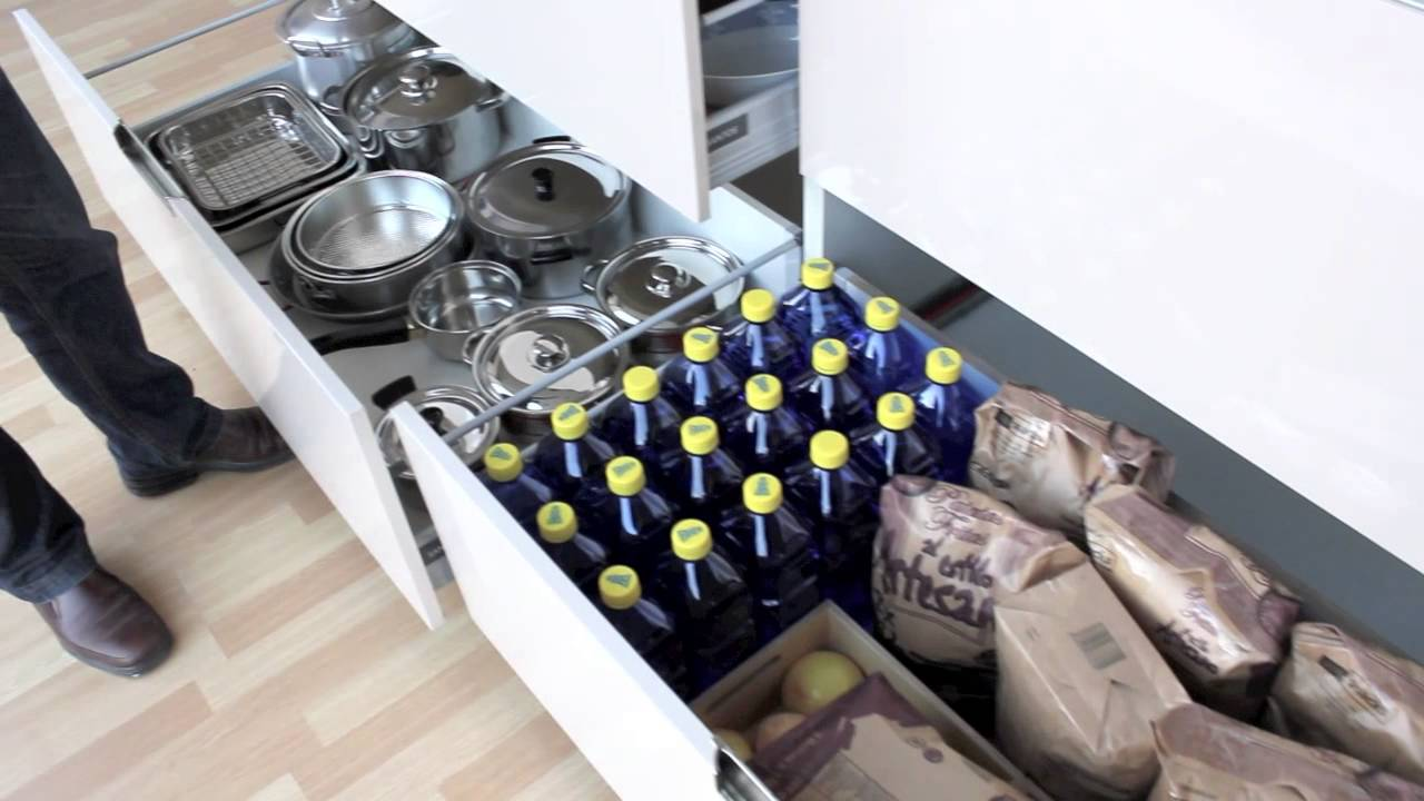 Muebles Gimenez Cocinas Santos (1) - YouTube