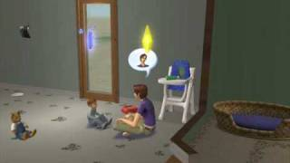 The sims 2 double deluxe Trailer