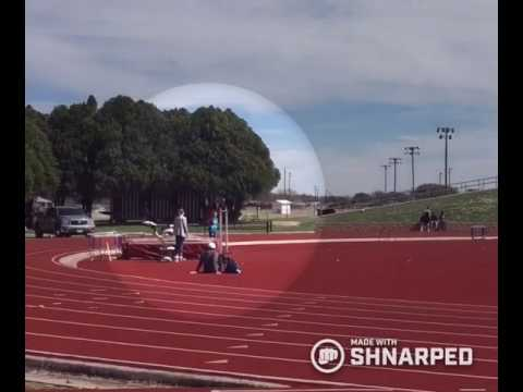 Mineral Wells High School Track and Field