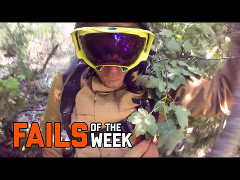 Failing Fast and Hard – Fails of the Week | FailArmy