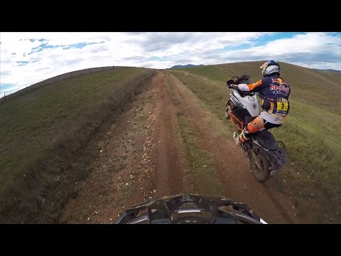 MY KTM 1190R Adventures - Part 3