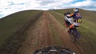 MY KTM 1190R Adventures - Part 3