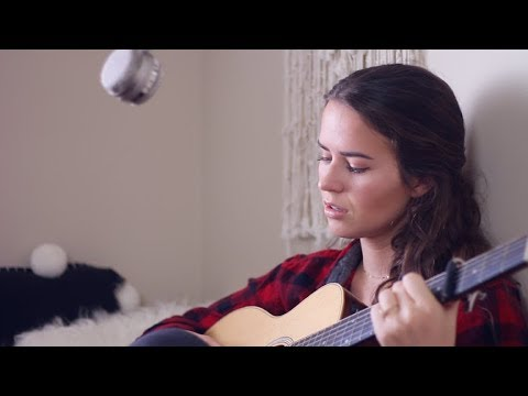 original sad christmas song 'This Christmas' - Kenzie Nimmo