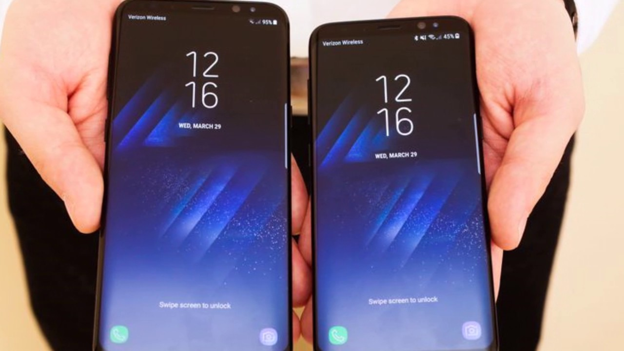 Samsung Galaxy S8 Price In India And Features 2017