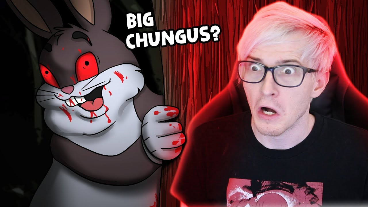 Big Chungus Is Terrifying Youtube