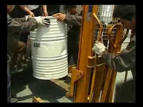 Spraying Polyurea Elastic Coating applied on bridge deck/oriental yuhong