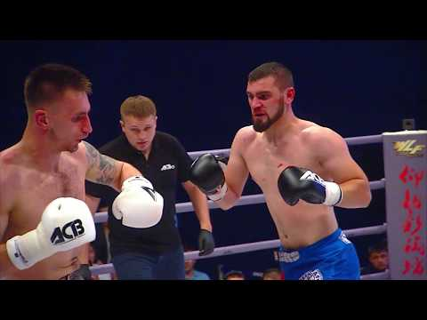 ACB KB 10: Islam Khozhdevdiev (Russia) Vs Akexander Yermoshin (Russia)