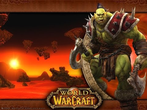 iCe Online World of Warcraft version 4.3.4 Private Server LIVE STREAM
