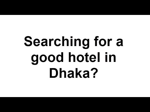 best dating place in dhaka