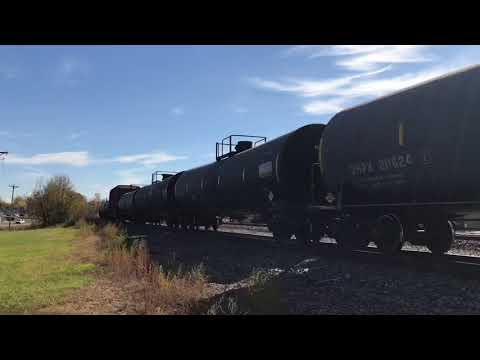 Elk River rail fanning + rare bnsf 9602 and maybe rare bnsf 1623
