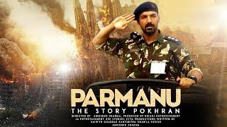 Parmanu: The Story of Pokhran Full Movie Amazing Facts   John Abraham    Boman Irani   Diana   2018