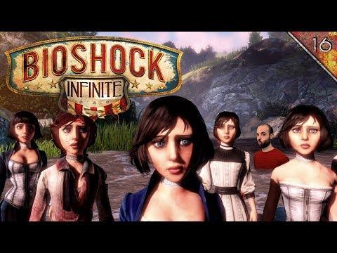 BIOSHOCK INFINITE #16   Y LLEGÓ EL FINAL!!   Gameplay Español