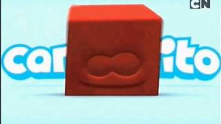 Cartoon Network Asia : Cartoonito(1) [Bumpers]