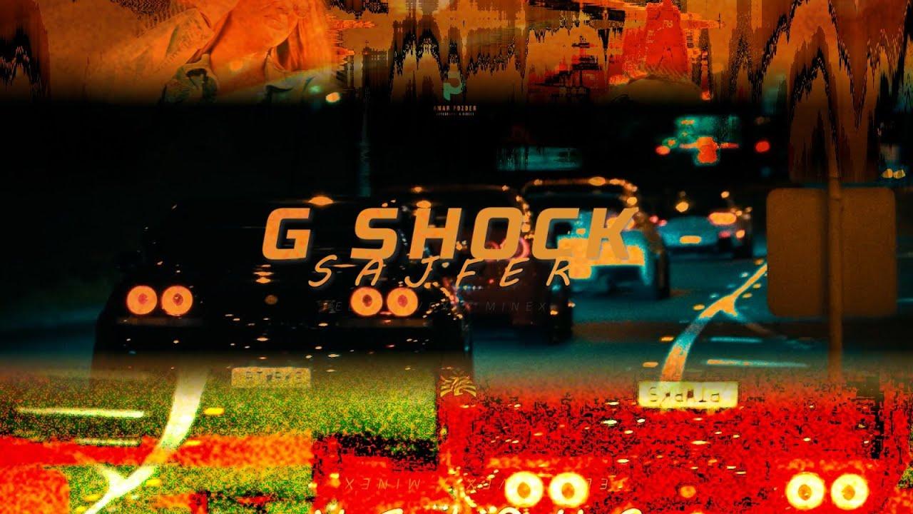 Download SAJFER - G SHOCK
