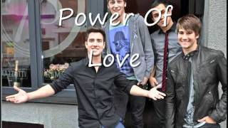 Power Of Love Epi. 12