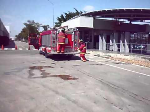 Operaciones contra incendios hd thumbnail