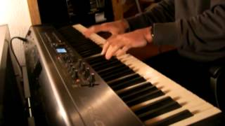 Joseph Kosma - Autumn Leaves / Les feuilles mortes Piano