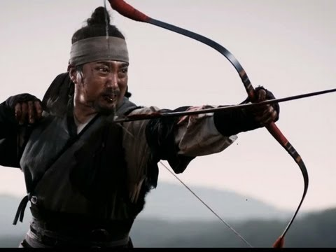 War Of The Arrows (2012) - Official Trailer [HD]