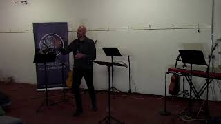 Island Church Dundalk - The Seven Letters To The Church - Conclusion Part 5