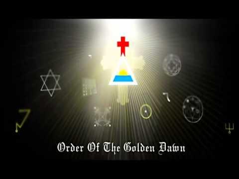 IV. Watchtower Ceremony (Part II) - Golden Dawn