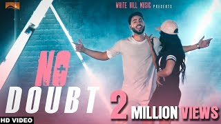 No Doubt (Full Song) Abroyal feat. Sudesh Kumari - New Punjabi Songs  - Latest Punjabi Song  - WHM