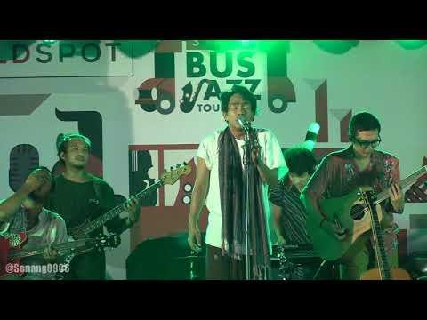 Fourtwnty - Sebelah Mata @ JJF 2018 [HD]