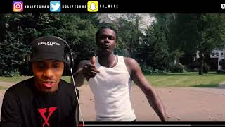 Delocx - How We Livin (Official Music video) | REACTION