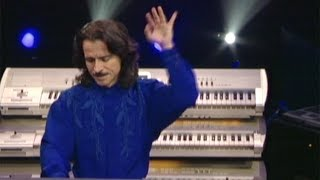 Yanni - FROM THE VAULT - &quotDance With a Stranger&quot LIVE (HD-HQ)