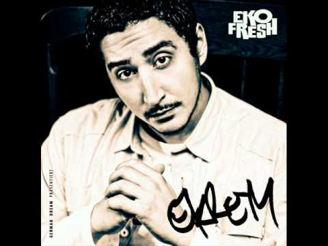 01 Eko Fresh - Intro Ekrem Album 02.09.2011