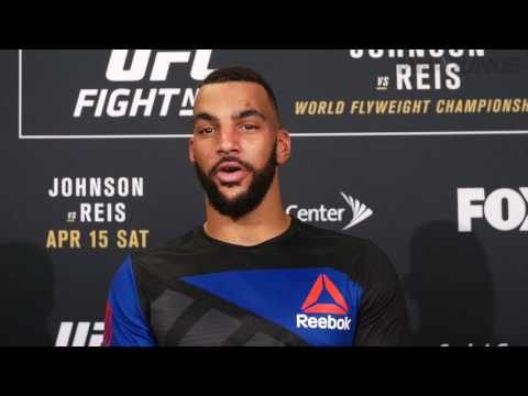 Devin Clark feels he continued growth with unanimous decision win at UFC on FOX 24