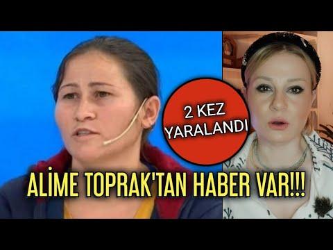 Alime Toprak'tan Haber Var. indir