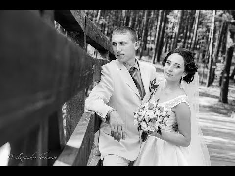 wedding film Bolbuh 25.08.2017 directed by AX +7-913-367-96-47