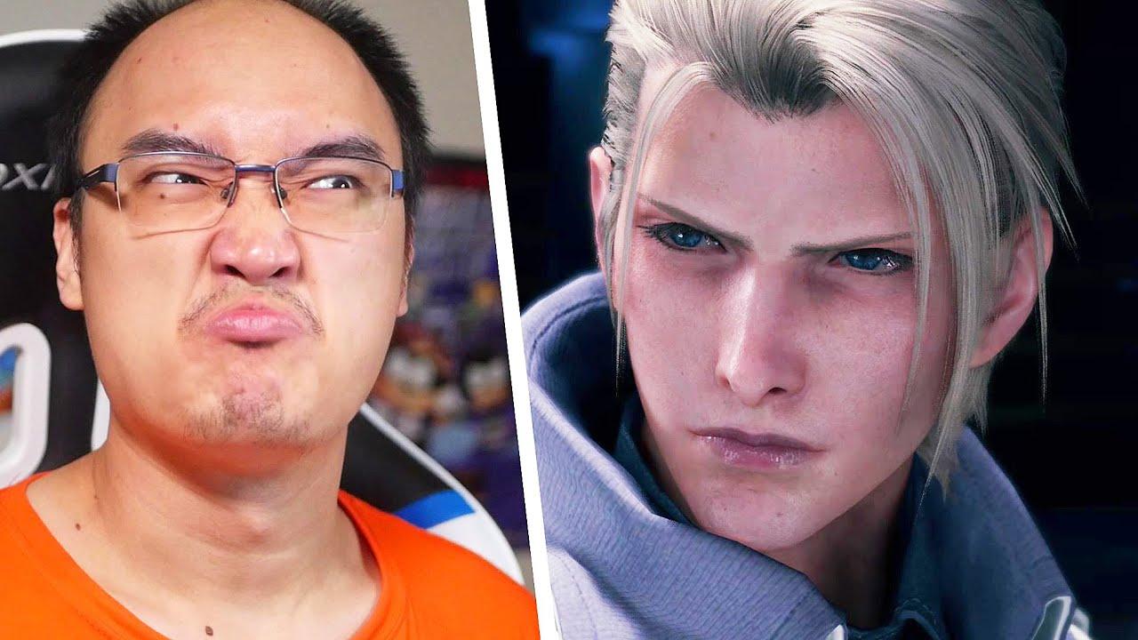RUFUS SE BAT COMME UN FOU FURIEUX ! | Final Fantasy 7 Remake (Partie 56)