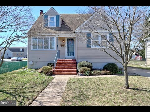 Home For Sale: 14 N Clinton Avenue,  Maple Shade, NJ 08052 | CENTURY 21